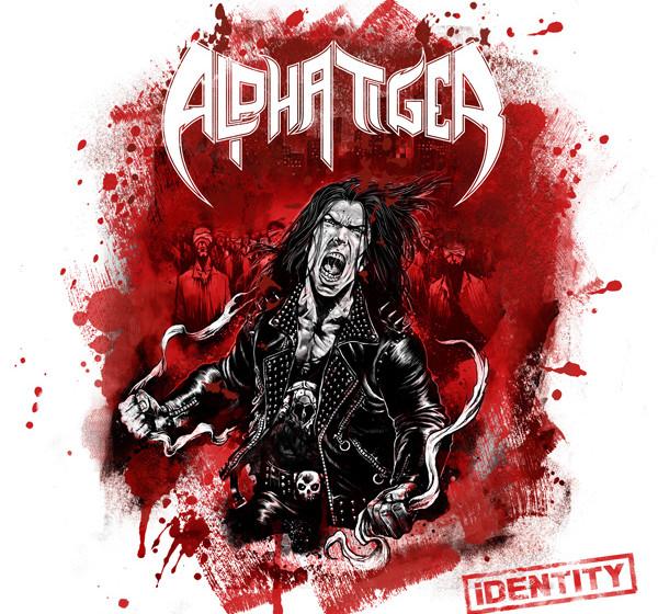 Alpha Tiger IDENTITY (2015)