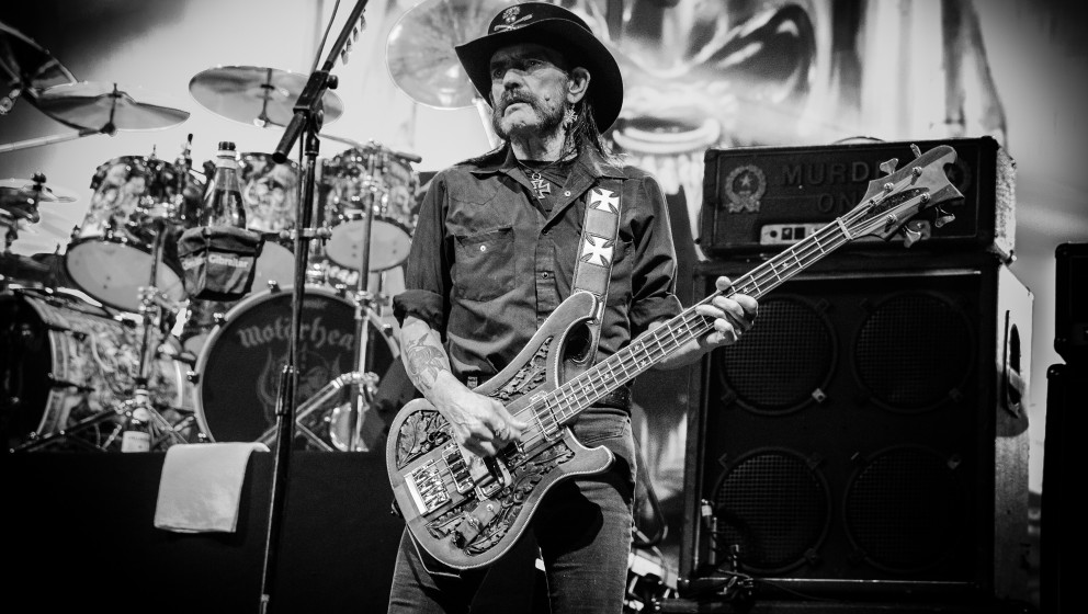 Motörhead, live, 16.11.2014, Berlin