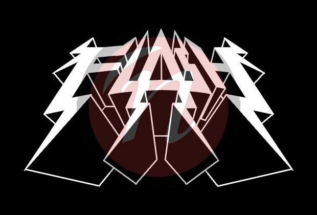 Flash Black Metal-Logo