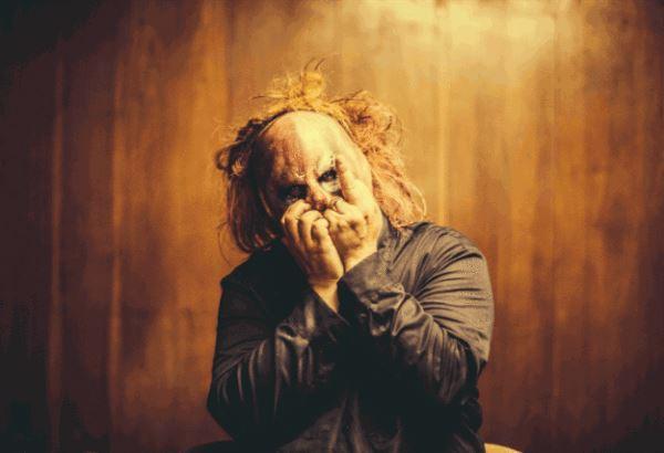 Shawn 'Clown' Crahan