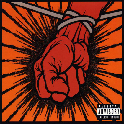 Metallica Cover
