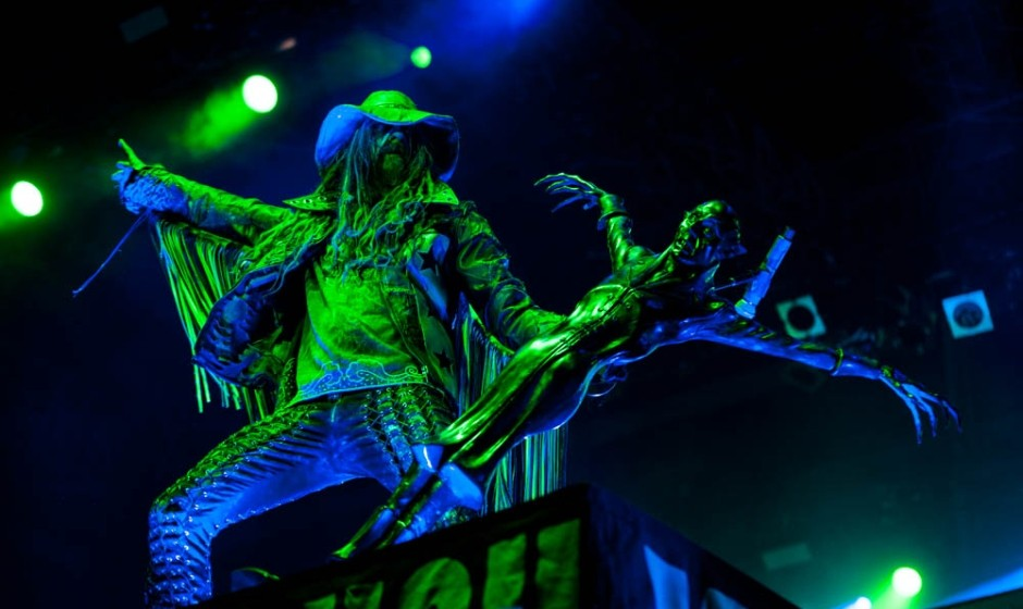 Rob Zombie, With Full Force 2014, S.Fleischer