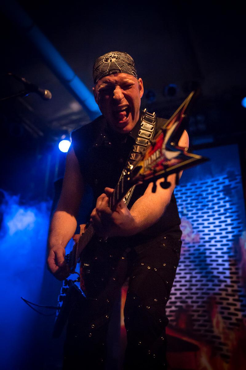 Palace live, 18.02.2015, Köln