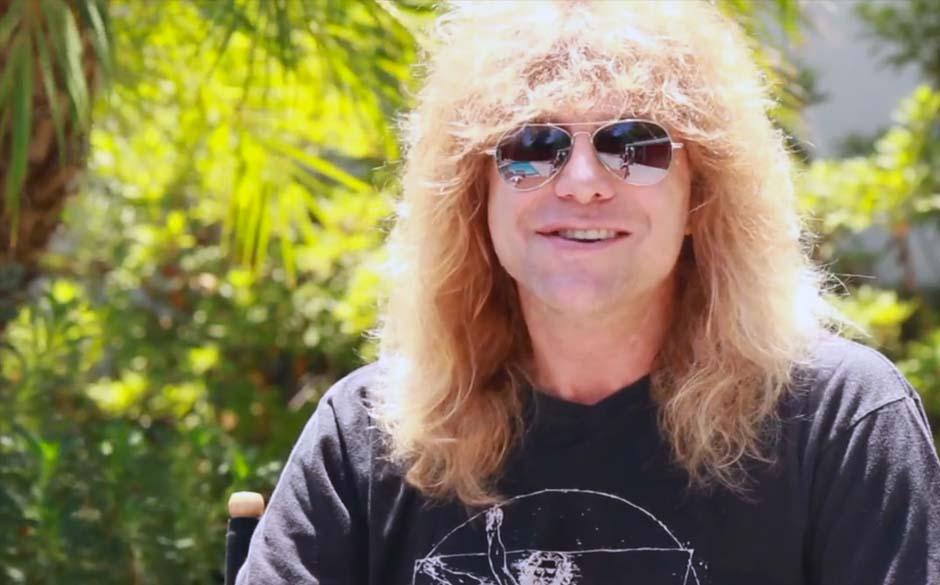 Steven Adler (Ex-Guns N' Roses)