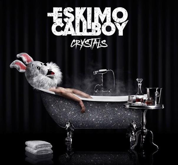 Eskimo Callboy CRYSTALS