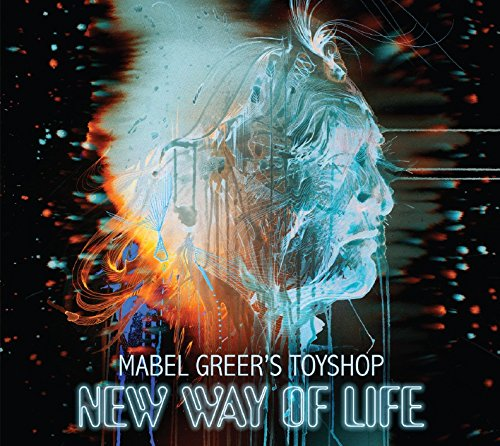 Mable Greer's Toyshop NEW WAY OF LIFE