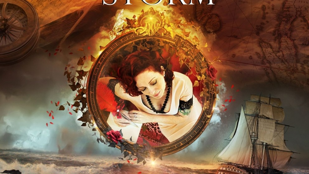The Gentle Storm THE DIARY