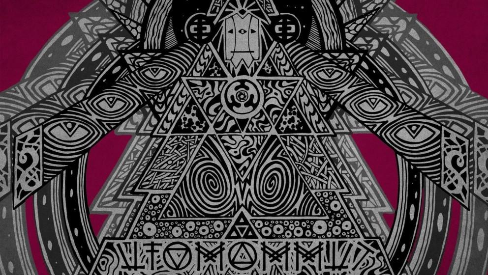 Ufomammut ECATE