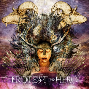 Protest The Hero FORTRESS (2008)