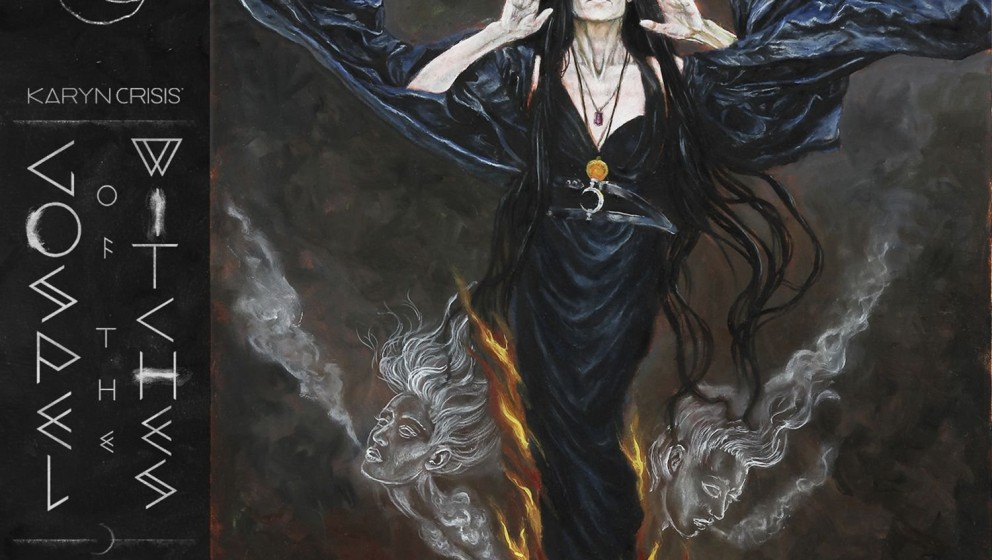 Gospel Of The Witches SALEM'S WOUND