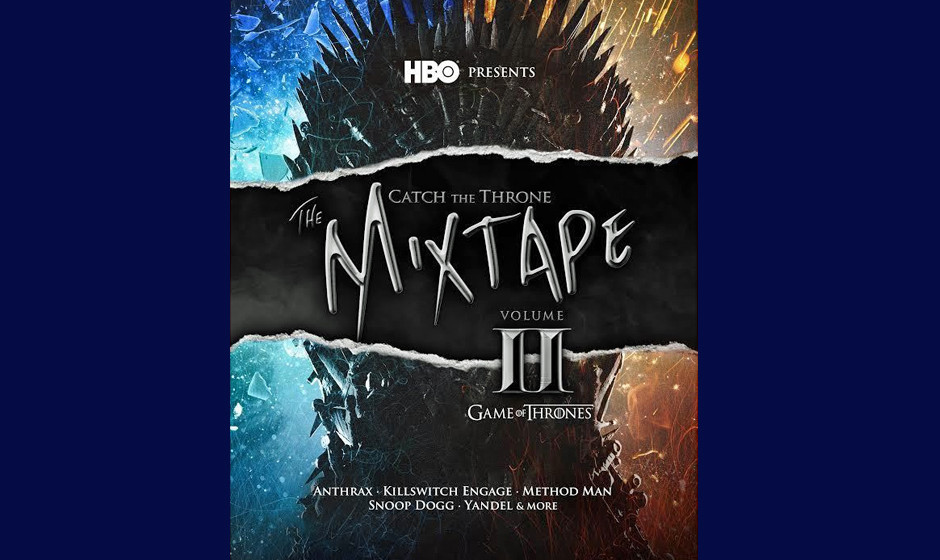 V.A. CATCH THE THRONE- THE MIXTAPE VOLUME II