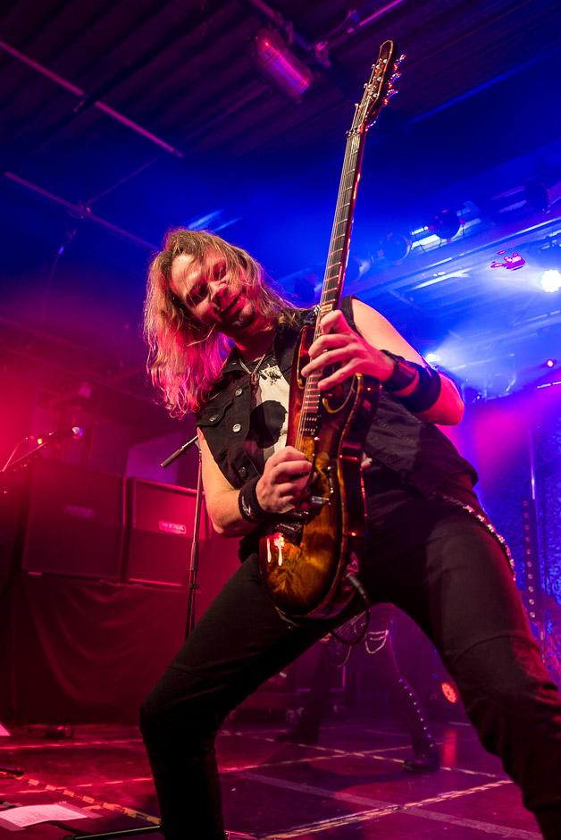 U.D.O. live, 07.03.2015, München