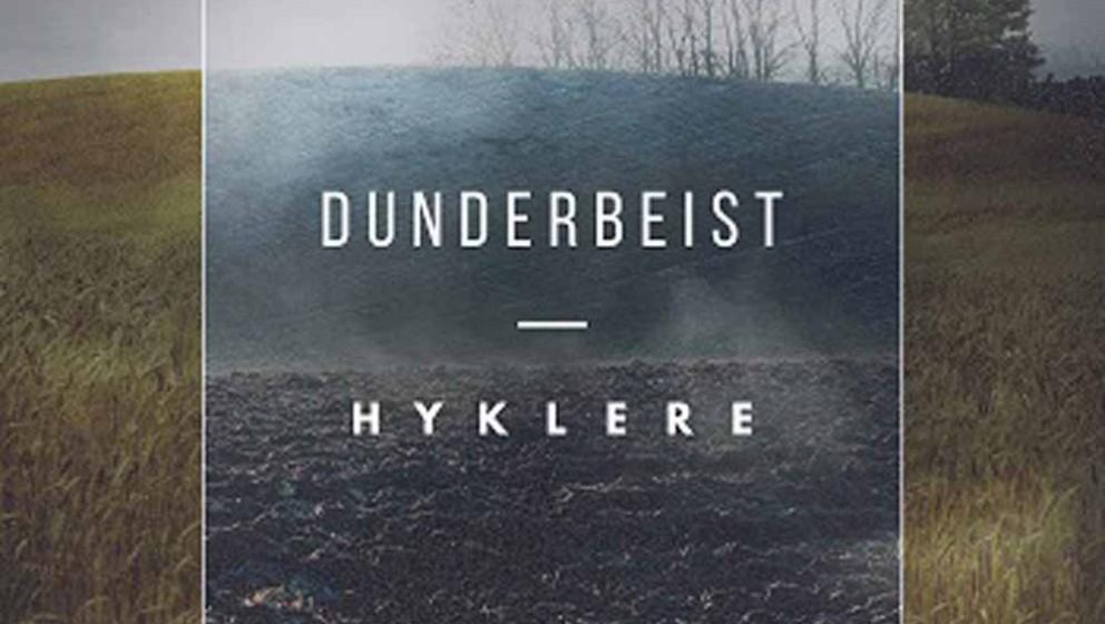 Dunderbeist HYKLERE