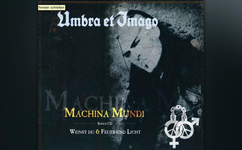 Umbra Et Imago