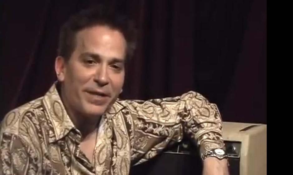 Mike Porcaro (Toto)