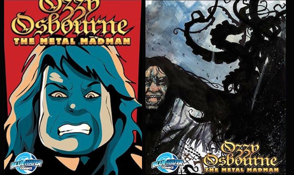 Ozzy Osbourne: The Metal Madman