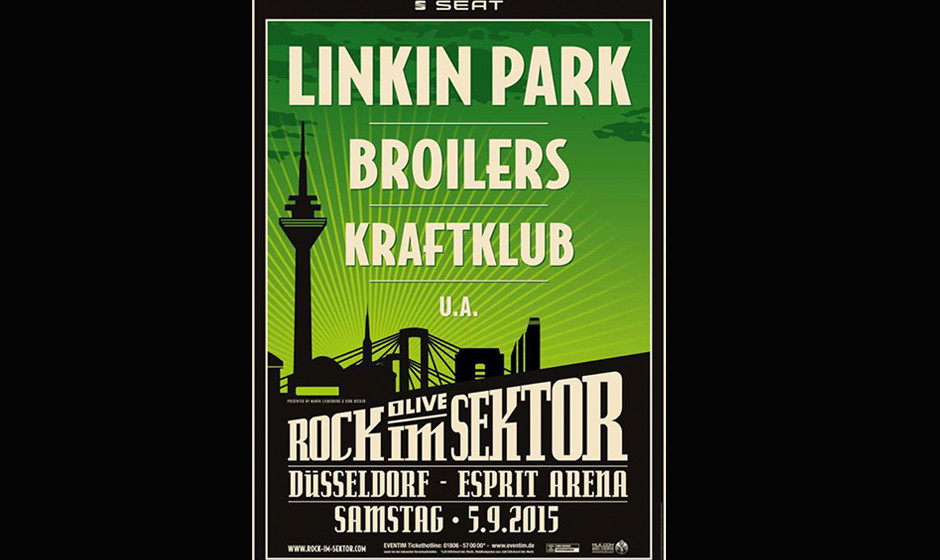 Rock im Sektor 2015