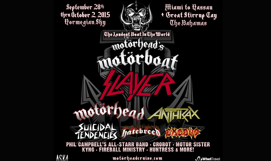Motörboat-Line-Up 2015