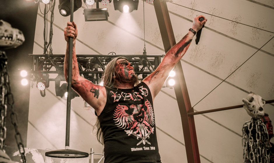 Varg live, Metalfest Loreley 2013