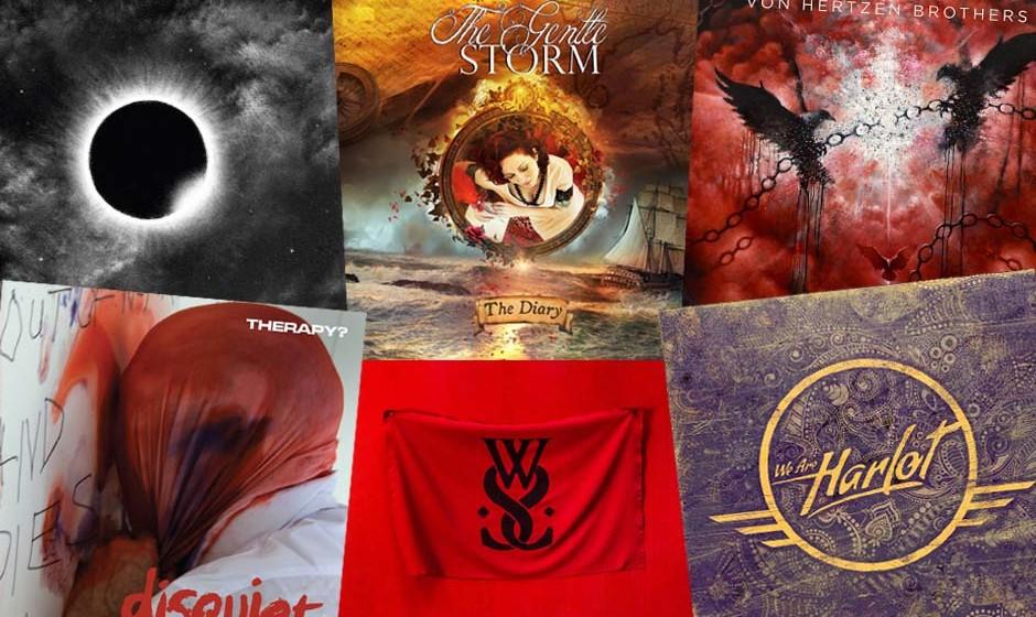 Alben der Woche 20.03.15