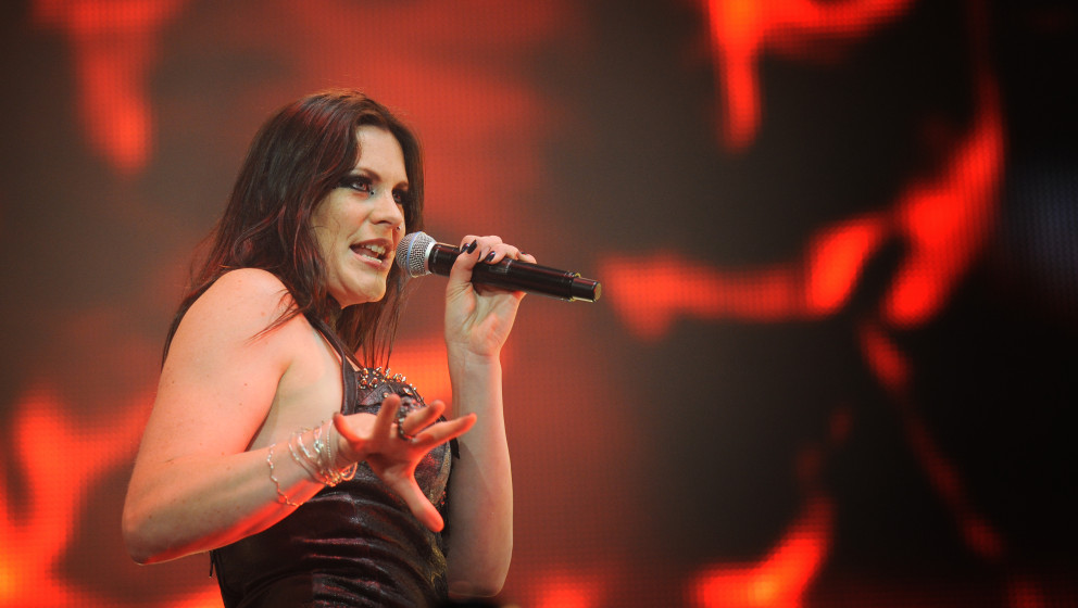 Nightwish - Wacken - 2013