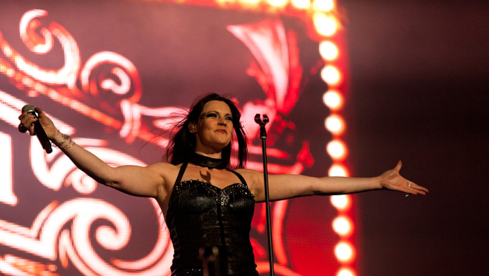 Nightwish live, Wacken Open Air 2013