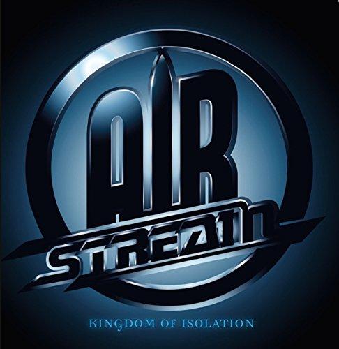 Airstream KINGDOM OF ISOLATION