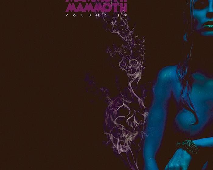 Mammoth Mammoth VOLUME IV - HAMMERED AGAIN