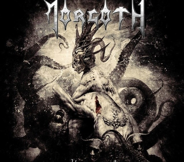 Morgoth UNGOD
