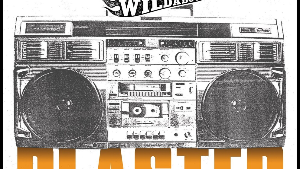 Scott Weiland And The Wildabouts BLASTER