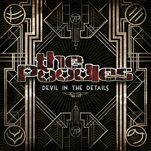 The Poodles DEVIL IN THE DETAILS