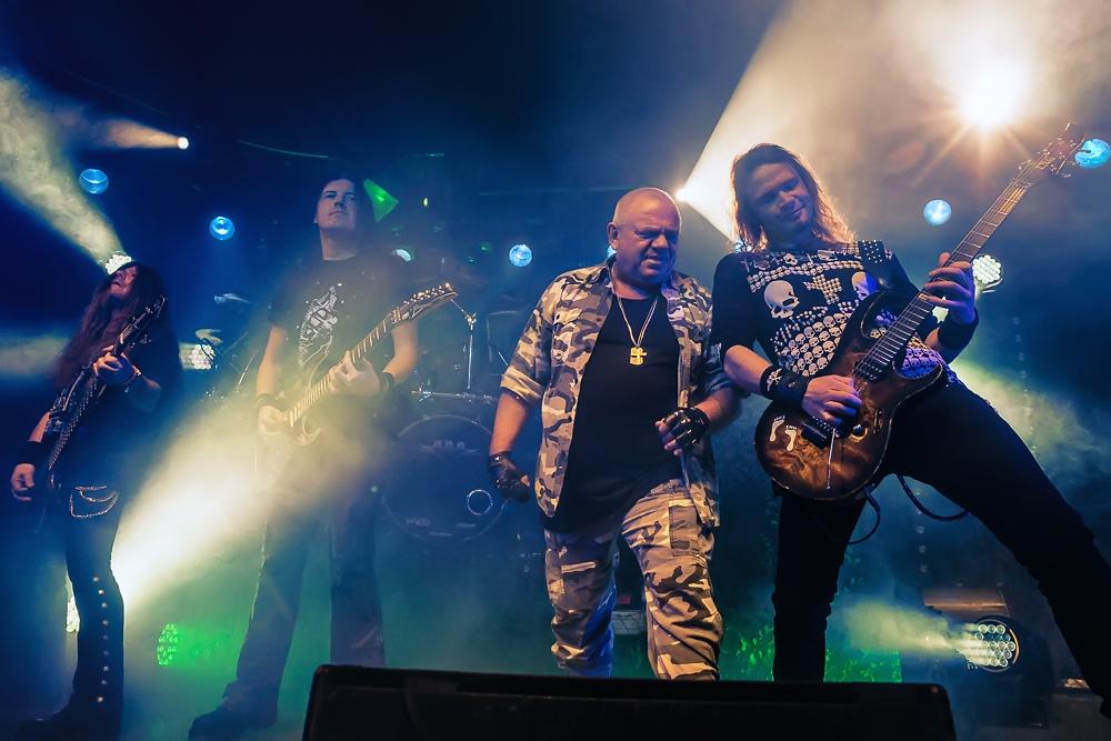 U.D.O. live, 25.03.2015, Nürnberg