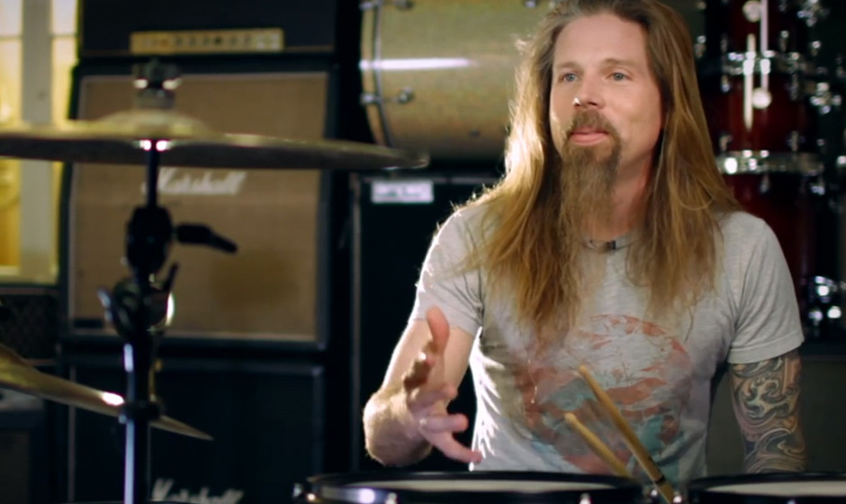 Chris Adler (Lamb Of God)