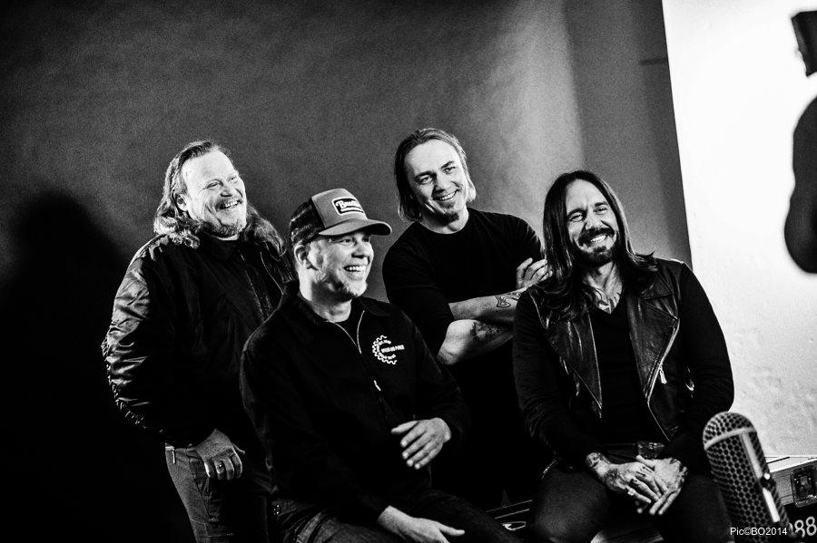 Metal Hammer Präsentiert Böhse Onkelz Live 2016