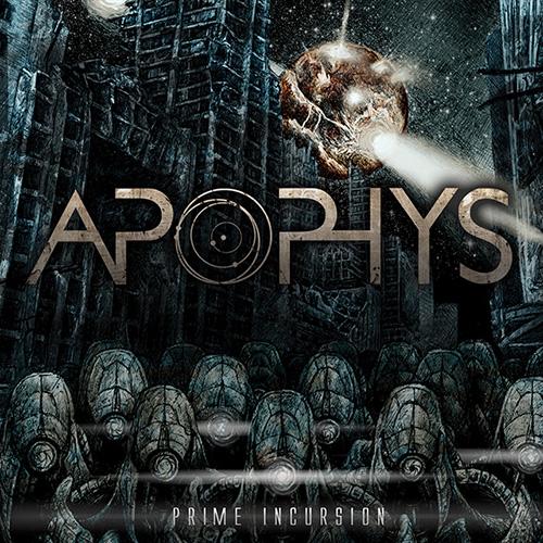 Apophys PRIME INCURSION