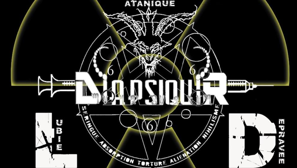 Diapsiquir L.S.D. (Wiederveröffentlichung)