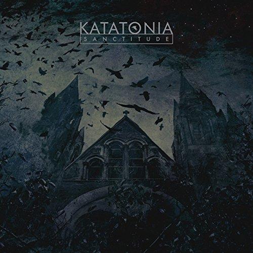 Katatonia SANCTITUDE (Live-Album)