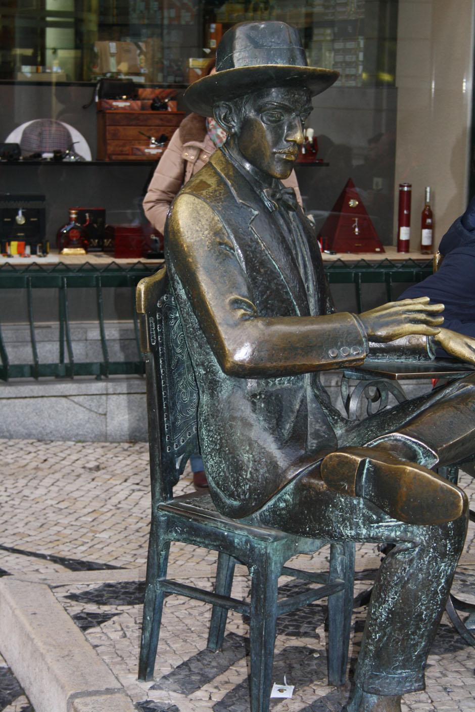 Zu Besuch bei Moonspell in Lissabon