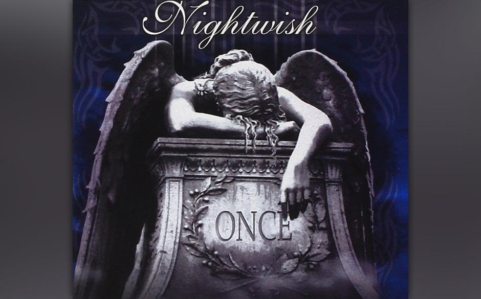 ...ONCE von Nightwish.