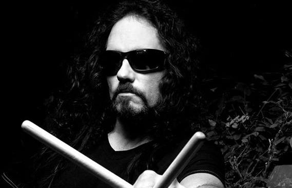 Nick Menza (Ex-Megadeth)