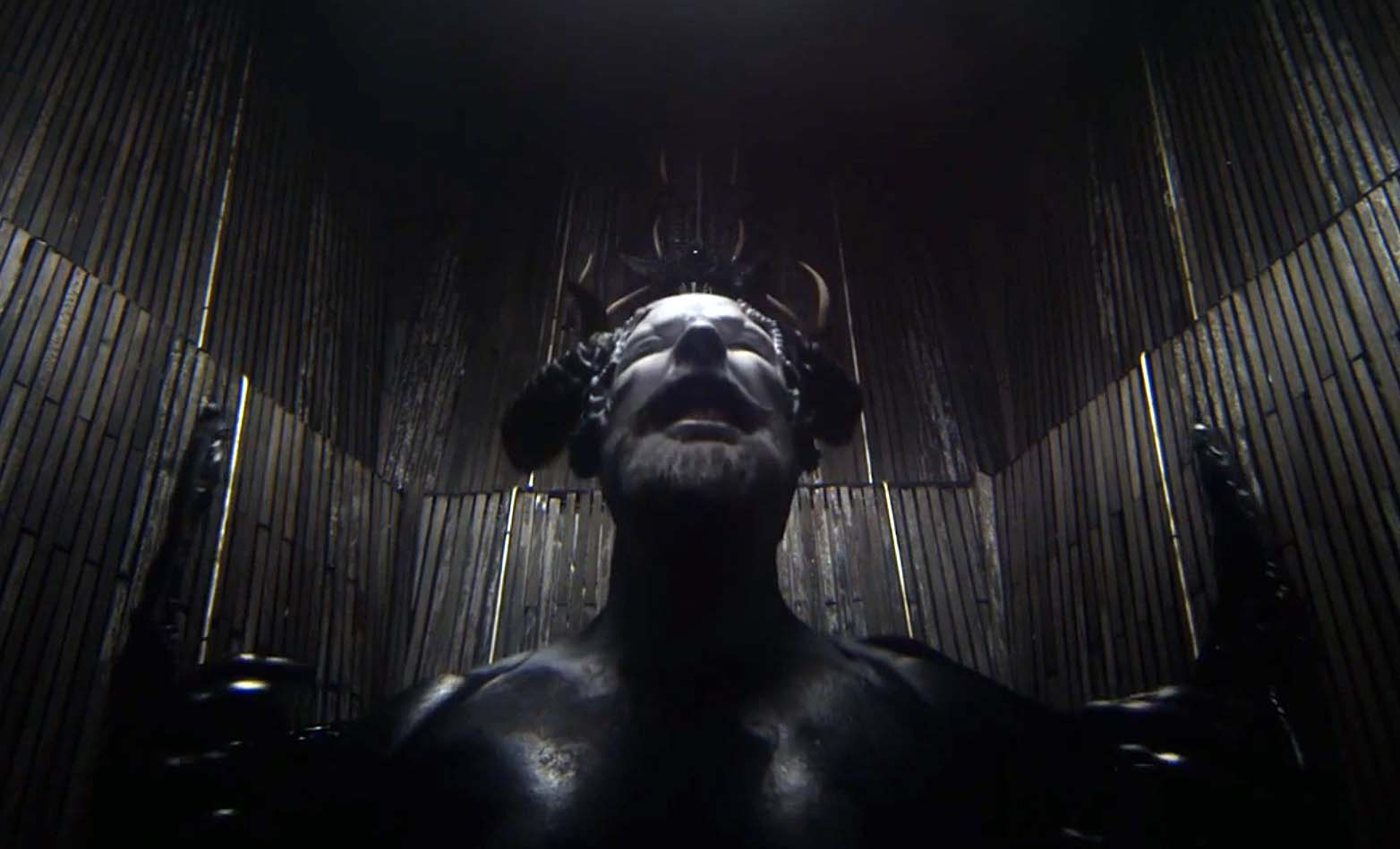 Behemoth 'Messe Noire'-Video