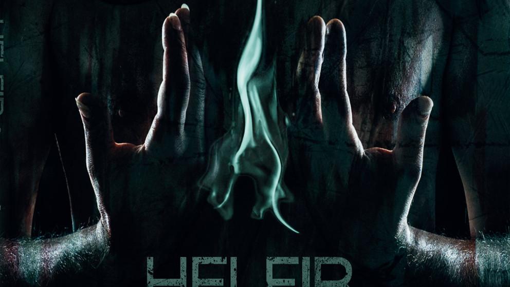 Helfir STILL BLEEDING