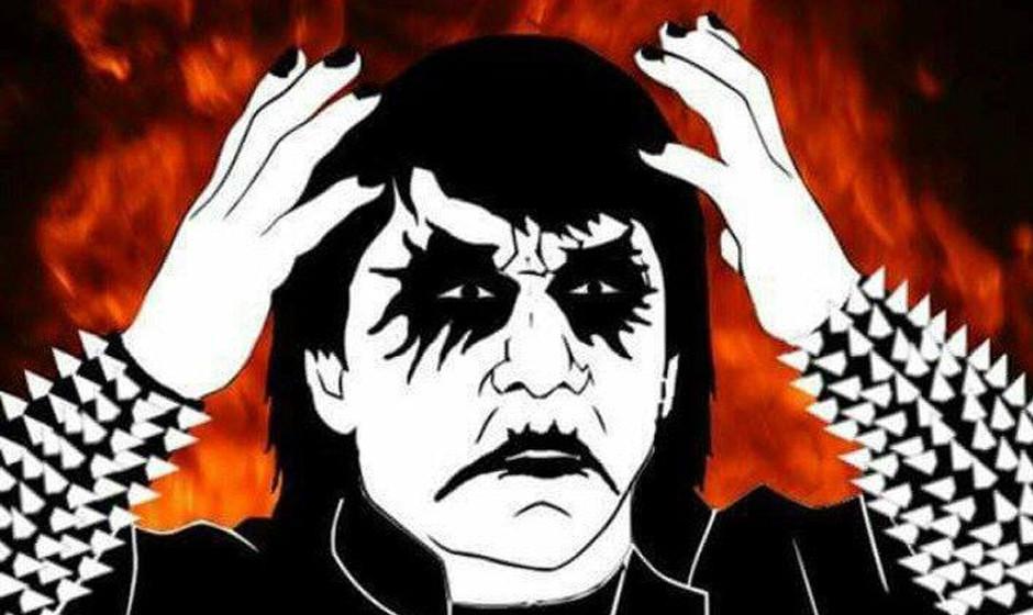 So schockiert reagieren unsere User auf das neue Babymetal-Album >>>