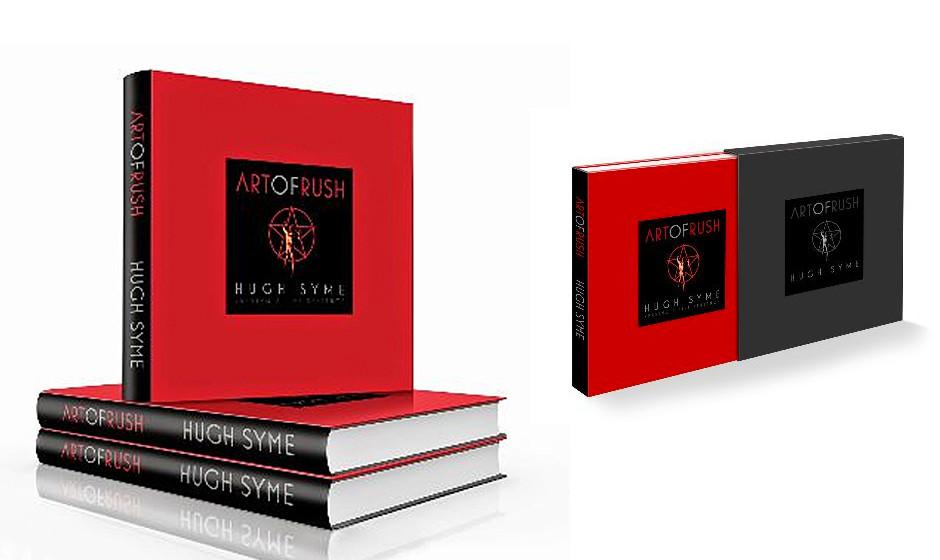 Hugh Syme 'The Art Of Rush'