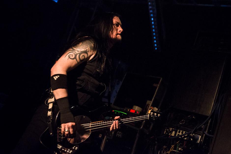 Engel live, 01.04.2015, München