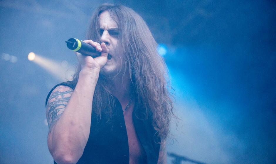 Satyricon live, Wave-Gotik-Treffen 2014