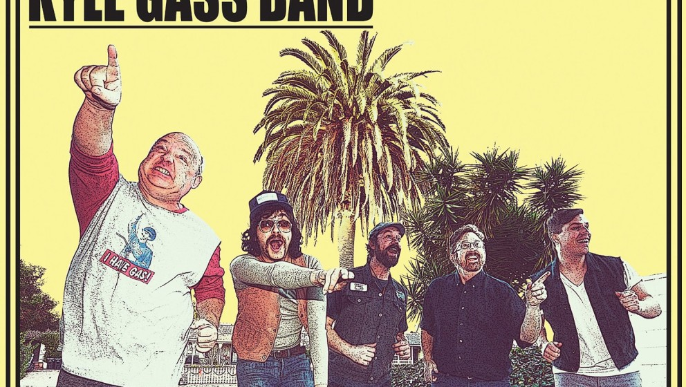 Kyle Gass Band KYLE GASS BAND