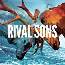Rival Sons BLACK COFFEE/LONG AS I CAN SEE THE LIGHT