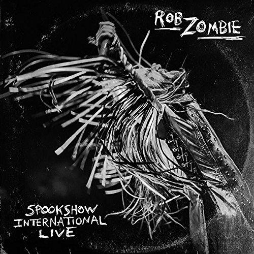 Rob Zombie SPOOKSHOW INTERNATIONAL LIVE – Picture Disc