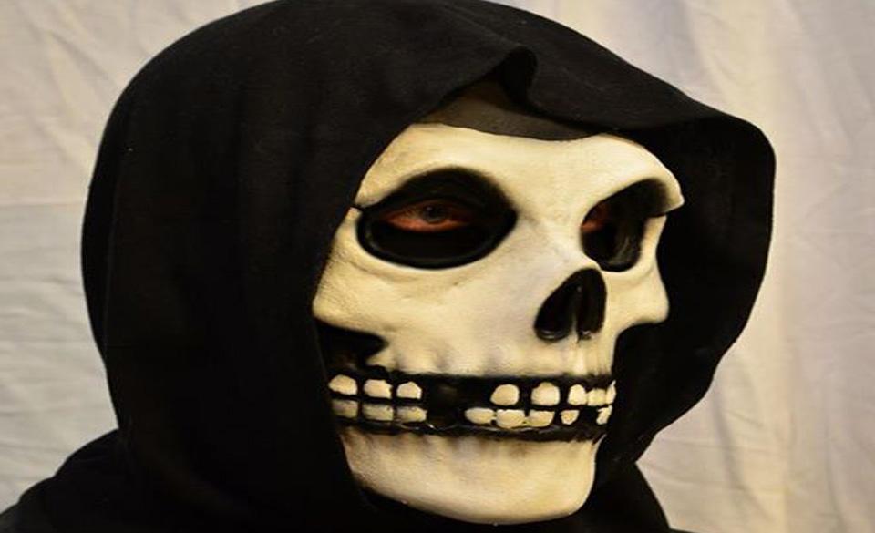 Misfits The Fiend-Maske